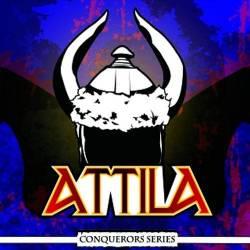 Drops Attila (Conquerors) 3x10ml (tripack) 06mg 1