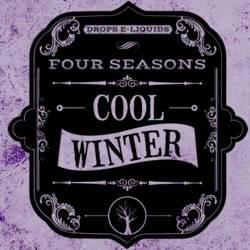 Drops Cool Winter (Four Seasons) 10ml 06mg 1