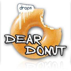 Drops Dear Donut 3x10ml (tripack) 12mg 1