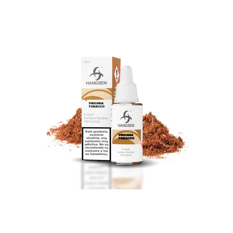 Hangsen Virginia Tobacco 10ml 18mg