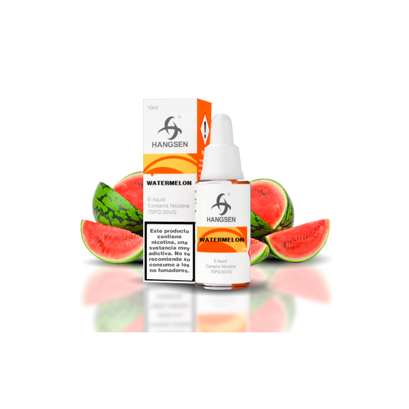 Hangsen Watermelon 10ml 12mg