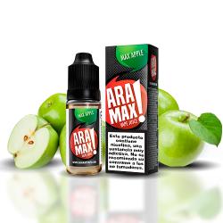 Aramax Max Apple 10ml 12mg