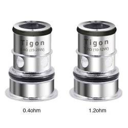 Aspire Tigon Coil (Pack 5) 0.4ohm