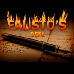 Drops Fausto`s Deal 3x10ml (tripack) 06mg