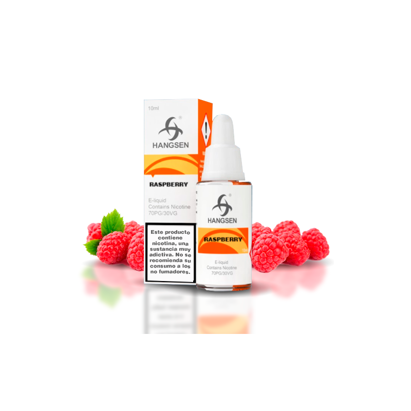 Hangsen Raspberry 10ml 03mg