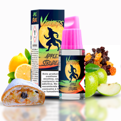 Hangsen Vengers Apple Strudel 10ml 00mg