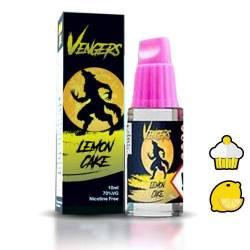 Hangsen Vengers Lemon Cake 10ml 06mg 2