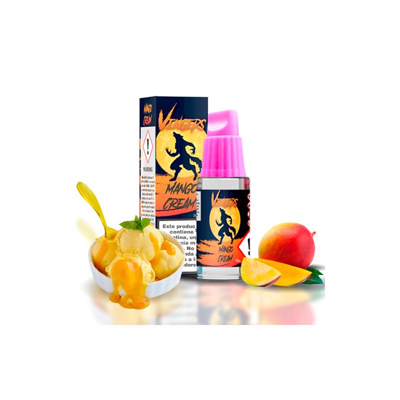 Hangsen Vengers Mango Cream 10ml 06mg
