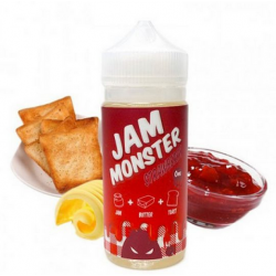 Jam Monster Strawberry...
