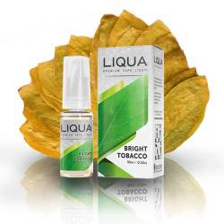 Liqua Bright Tobacco 10ml 00mg