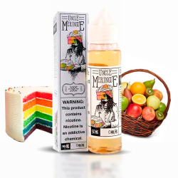 Meringue Uncle 50ml 00mg