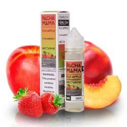 Pachamama Fuji Apple Strawberry Nectarine 50ml 00mg