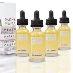 Pachamama Peach Papaya Coconut Cream 50ml 00mg 2