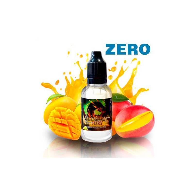 A&L Ultimate Aroma Fury Zero 30ml