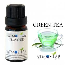 Atmos Flavour Green Tea 10ml