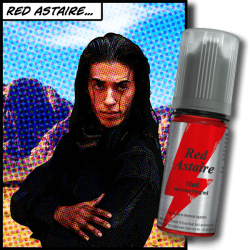 T-Juice Aroma Red Astaire 30ml 1