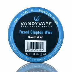 Vandy Vape Kanthal A1 Wires...