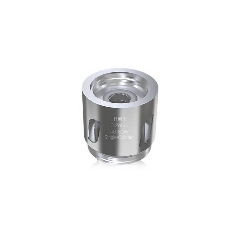 Eleaf Ello Mini HW Cylinder Coil HW1 Single Cylinder Coil