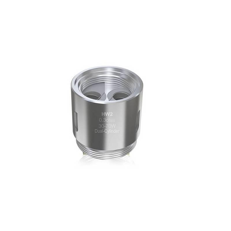 Eleaf Ello Mini HW Cylinder Coil HW2 Dual Cylinder Coil