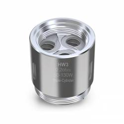 Eleaf HW3 Triple-Cylinder Head para Ello Series 0.2ohm