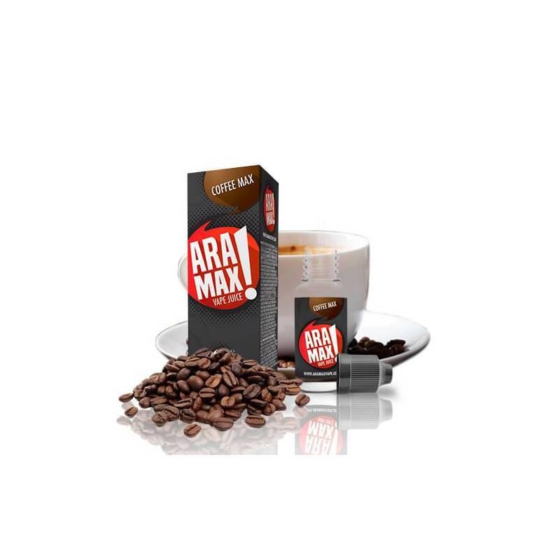 Aramax Coffee Max 10ml 00mg