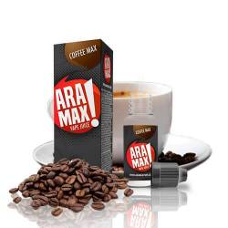 Aramax Coffee Max 10ml 03mg