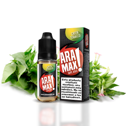 Aramax Green Tobacco 10ml 03mg