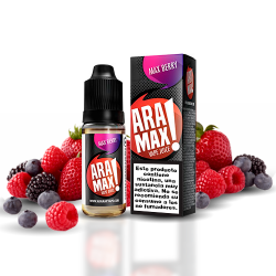 Aramax Max Berry 10ml 00mg