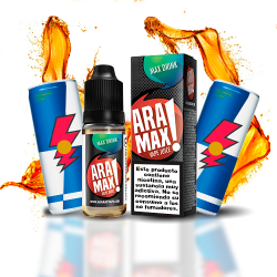 Aramax Max Drink 10ml 06mg