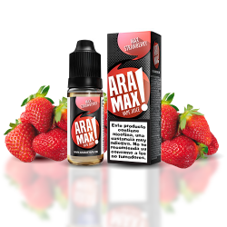 Aramax Max Strawberry 10ml...