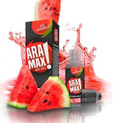 Aramax Max Watermelon 10ml...