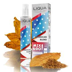 Liqua M&g American Blend...