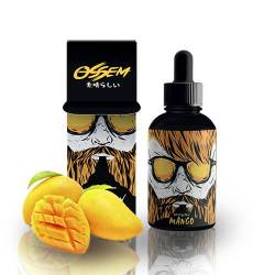 Ossem Juice Malaysian Mango 50ml 00mg