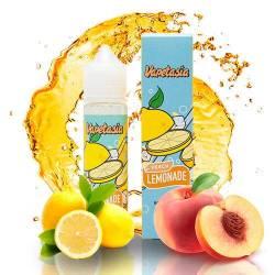 Vapetasia Peach Lemonade...