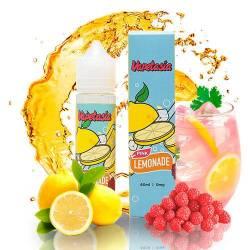 Vapetasia Pink Lemonade...