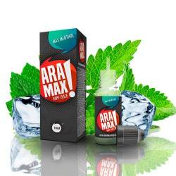 Aramax Max Menthol 10ml 00mg