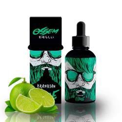 Ossem Juice Brazilian Lime...