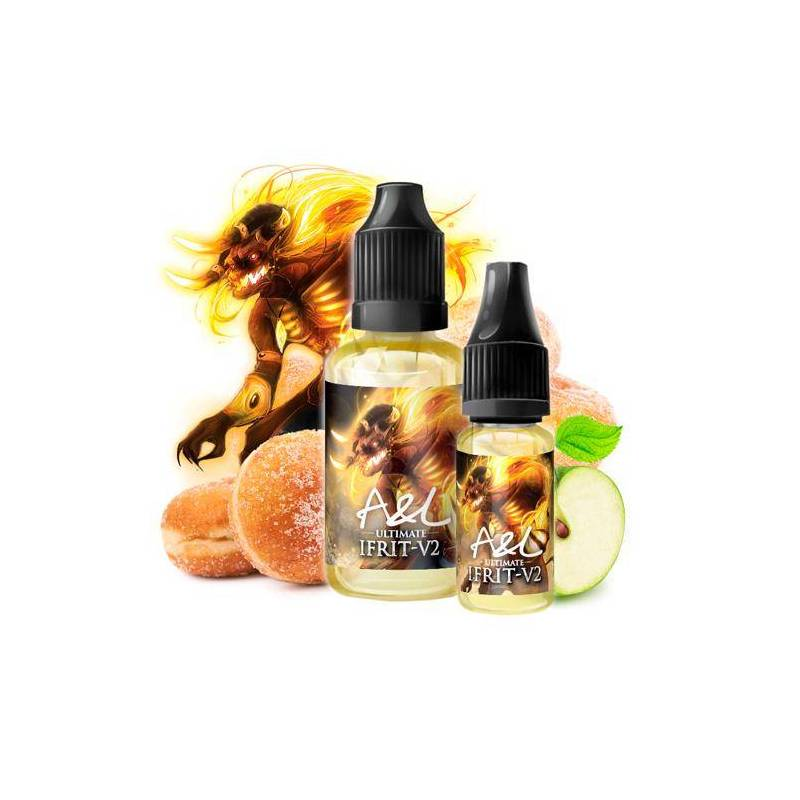 A&L Ultimate Aroma IFRIT V2 30ml