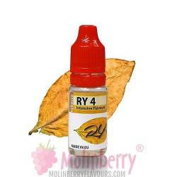 Molin Berry RY-4 Flavour 10ml