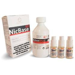 Chemnovatic Set NICBASE VPG...