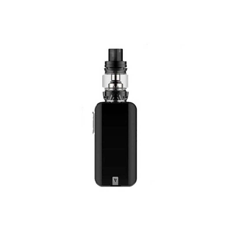 Vaporesso Luxe Kit With SKRR Black