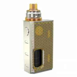 Wismec Luxotic BF Kit With...