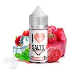 Mad Hatter I Love Salts...