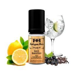 Halcyon Haze Aroma Gin's...