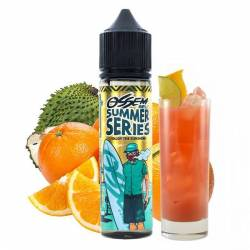 Ossem Juice Hawaii Soursop Orange 50ml 00mg