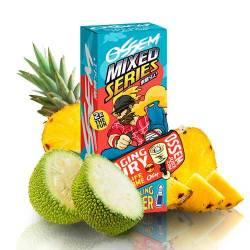 Ossem Juice Raging Fury Jackfruit Pineapple 50ml 00mg