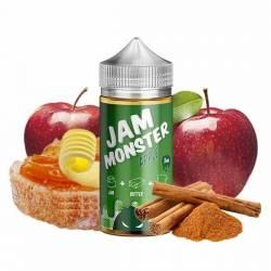 Jam Monster Apple 100ml 00mg