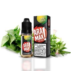 Aramax Green Tobacco 10ml 12mg