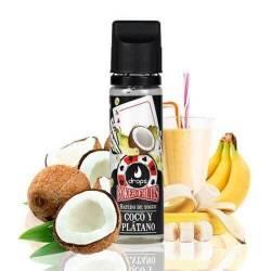 Drops Coco y Plátano (Poker Fruits) 50ml 00mg